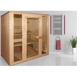 Sauna Tradizionale Aaro