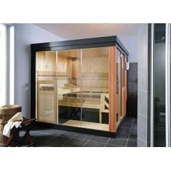 Sauna Tradizionale Vouge