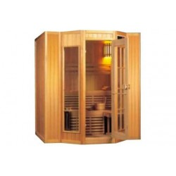 Sauna Tradizionale BL-135