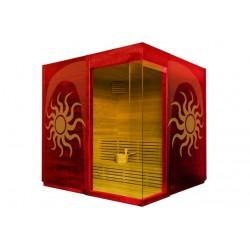 Sauna Tradizionale BL-145H