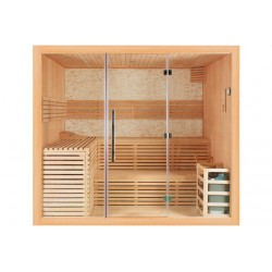 Sauna Tradizionale BL-152