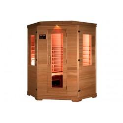 Sauna infrarossi BL-107