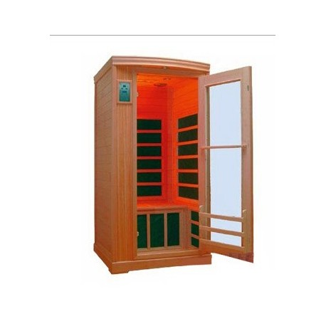 Sauna infrarossi Nordia Sun