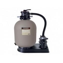 Filtro a Sabbia con Pompa Power Flo 14